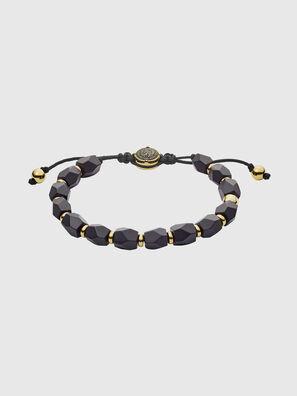DX1216, Noir/Doré - Bracelets