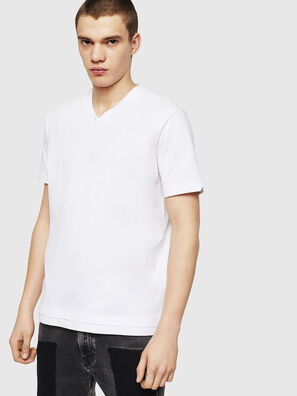 T-CHERUBIK-NEW, Blanc - T-Shirts