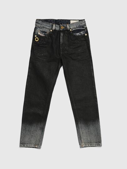Diesel - MHARKY-J, Bleu Foncé - Jeans - Image 1