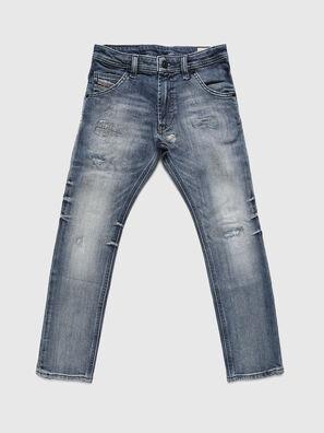 KROOLEY-J-N, Bleu Clair - Jeans