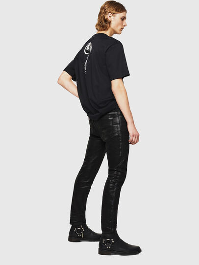 Diesel - TEORIALE-X1,  - T-Shirts - Image 5