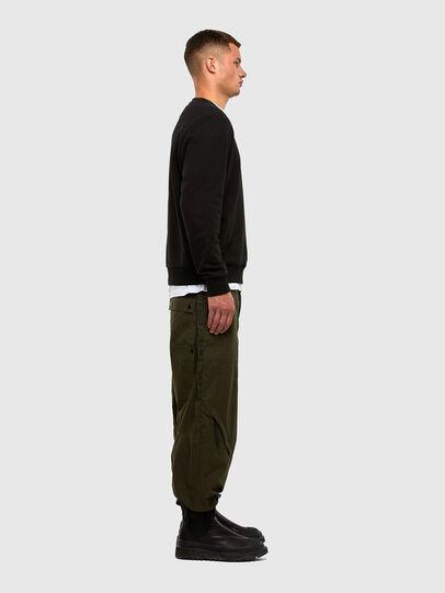 Diesel - P-JARROD, Vert Militaire - Pantalons - Image 6