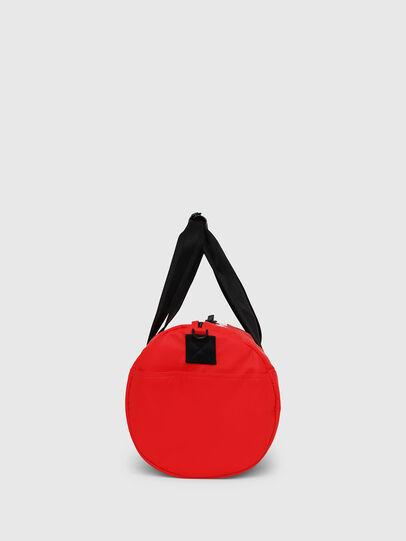 Diesel - F-BOLD DUFFLE, Rouge - Sacs de voyage - Image 3
