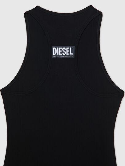 Diesel - UFTK-TANKNEE, Noir - Haut - Image 3