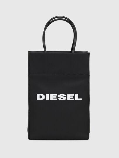 Diesel - SAKETTINO, Noir - Cabas et Sacs d'Épaule - Image 1
