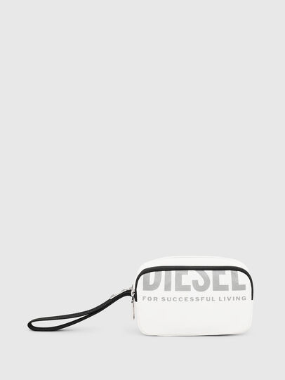 Diesel - HI-SOKKA II, Blanc - Bijoux et Gadgets - Image 1