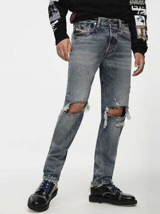 Mharky 084ZS,  - Jeans