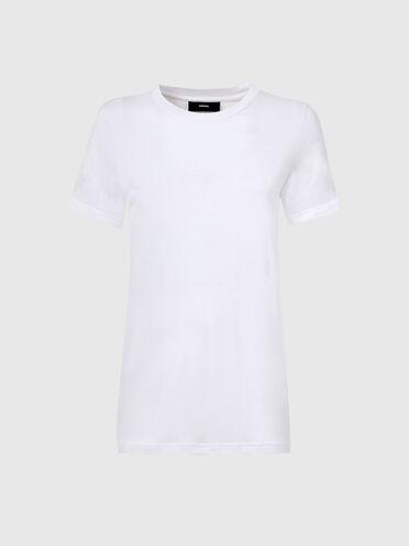 T-shirt en viscose de bambou