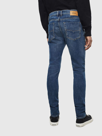 Diesel - Tepphar CN036, Bleu Foncé - Jeans - Image 2