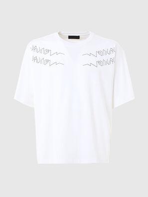 T-AFNIO, Blanc - T-Shirts