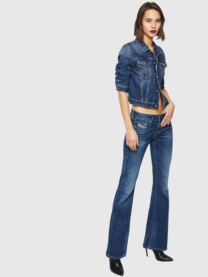 Diesel - D-Ebbey 086AM, Bleu moyen - Jeans - Image 6