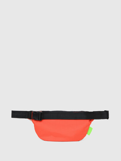 Diesel - LYAM, Blanc/Orange - Sacs ceinture - Image 2