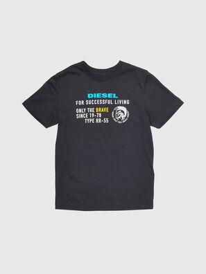 TDIEGOXBJ, Noir - T-shirts et Hauts