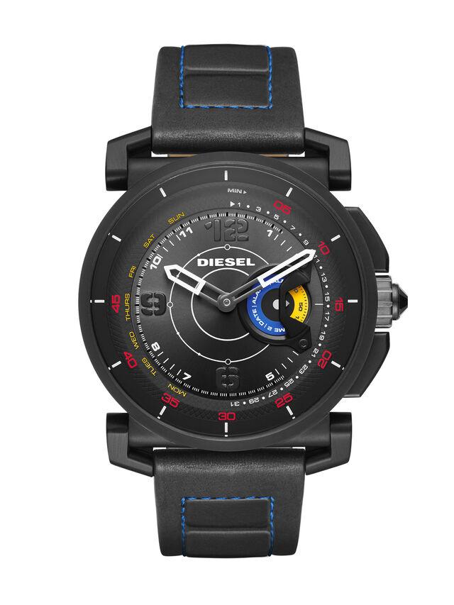Diesel - DT1001, Noir - Smartwatches - Image 2