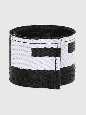 A-MASER, Noir/Blanc - Bijoux et Gadgets