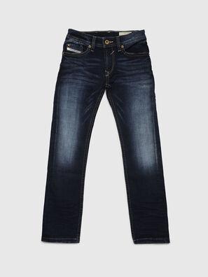 WAYKEE-J-N, Bleu Foncé - Jeans