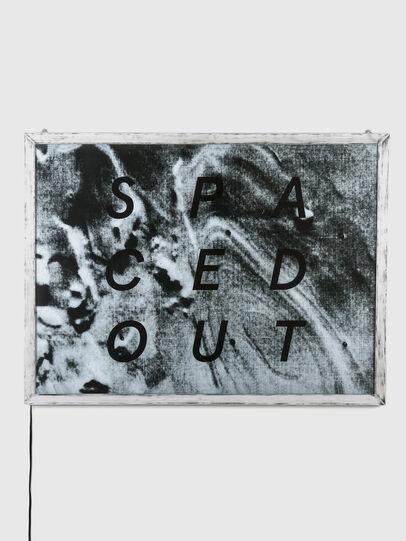 Diesel - 11030 FRAME IT!, Blanc - Accessoires de Maison - Image 1