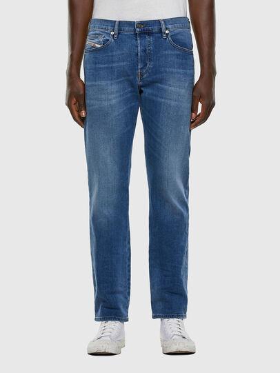 Diesel - D-Mihtry 009EK, Bleu Clair - Jeans - Image 1