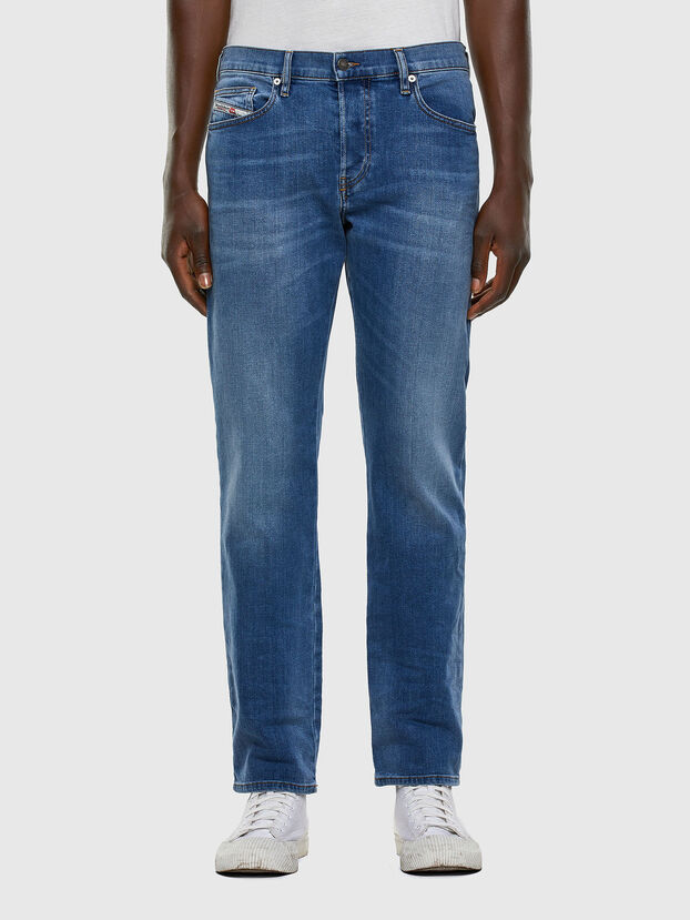 D-Mihtry 009EK, Bleu Clair - Jeans