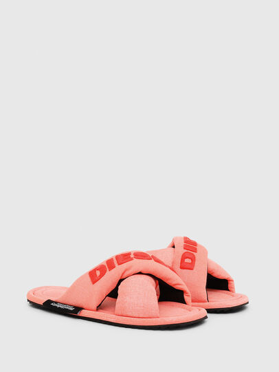 Diesel - SA-MERY X, Rose - Claquettes - Image 2