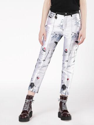 L-GIKO,  - Pantalons