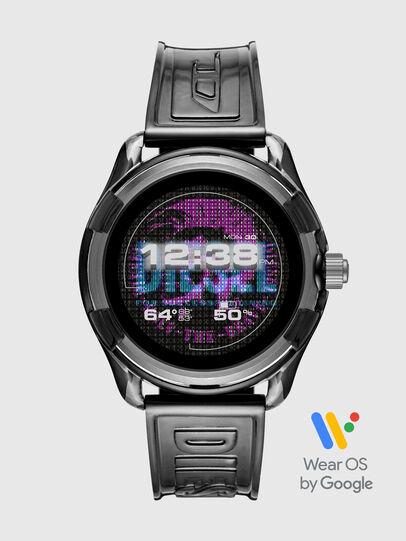 Diesel - DT2018, Noir - Smartwatches - Image 6