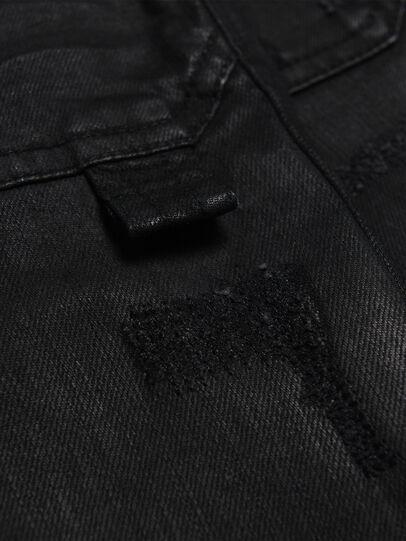 Diesel - D-PHORMER-J, Noir/Gris foncé - Jeans - Image 4
