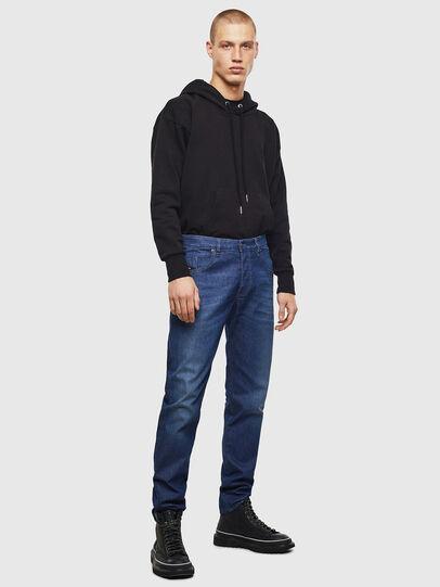 Diesel - D-Bazer 069LQ, Bleu moyen - Jeans - Image 5
