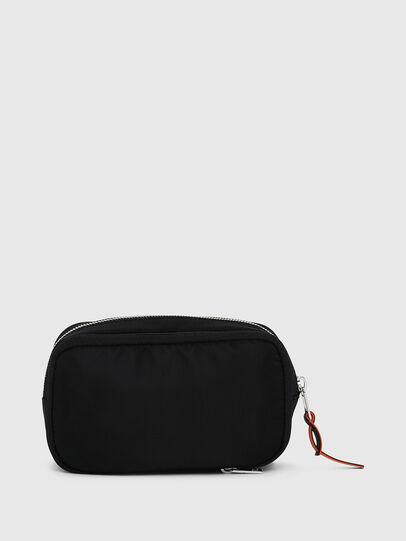 Diesel - HISOKKA, Noir - Bijoux et Gadgets - Image 2