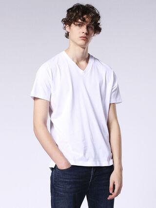 T-KEITH, Blanc