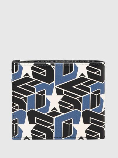 Diesel - HIRESH S, Noir/Bleu - Petits Portefeuilles - Image 2