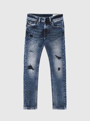 SLEENKER-J-N, Jean Bleu - Jeans
