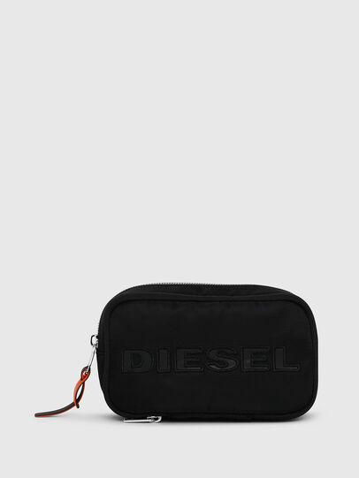 Diesel - HISOKKA, Noir - Bijoux et Gadgets - Image 1