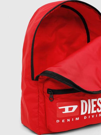 Diesel - BAPACKK, Rouge - Sacs - Image 6