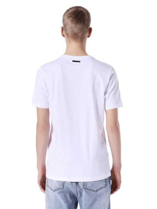 TY-SPRAYLINE, Blanc