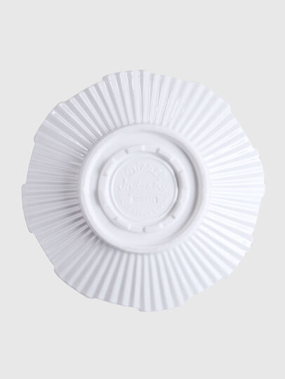Diesel - 10988 MACHINE COLLEC, Blanc - Assiettes - Image 2