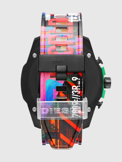 Diesel - DZ4540, Multicolore - Montres - Image 2