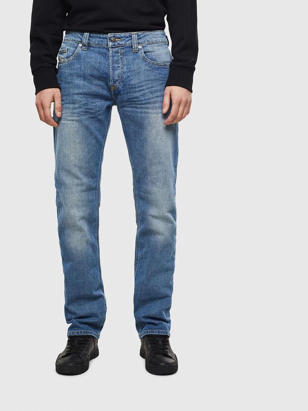 Safado CN035, Bleu moyen - Jeans