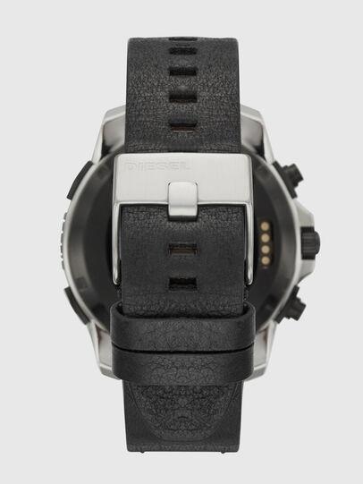 Diesel - DT2001, Noir - Smartwatches - Image 4
