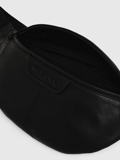 Diesel - SANBONNY, Noir - Sacs ceinture - Image 6