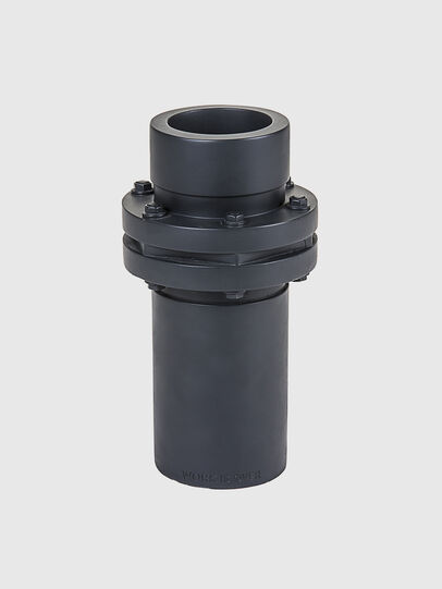 Diesel - 11061 WORK IS OVER, Noir - Accessoires de Maison - Image 1