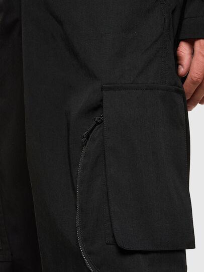 Diesel - P-DEVO, Noir - Pantalons - Image 5
