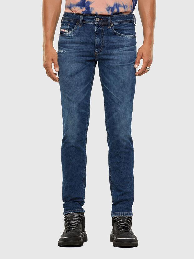 Thommer 009DE, Bleu Foncé - Jeans
