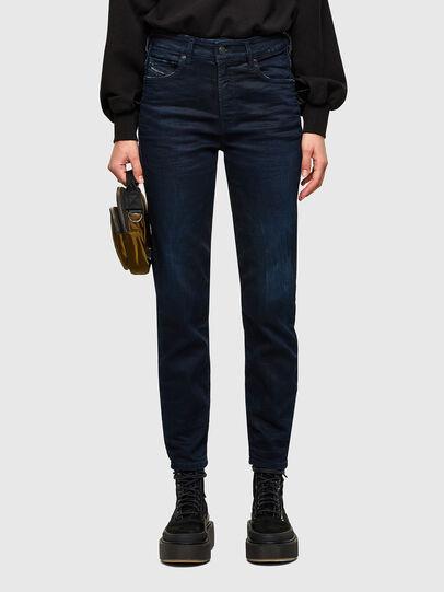 Diesel - D-Joy JoggJeans® 069RW, Bleu Foncé - Jeans - Image 1