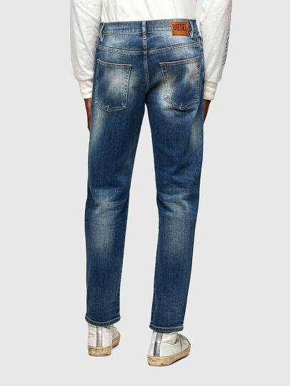 Diesel - D-Fining 009RS, Bleu Foncé - Jeans - Image 2