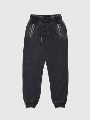 PDOC, Noir - Pantalons