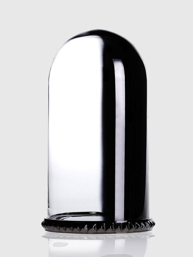Diesel - 10943 GHOST SHELL, Gris argenté - Accessoires de Maison - Image 1