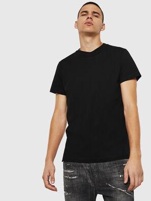 T-LAZAREV, Noir - T-Shirts