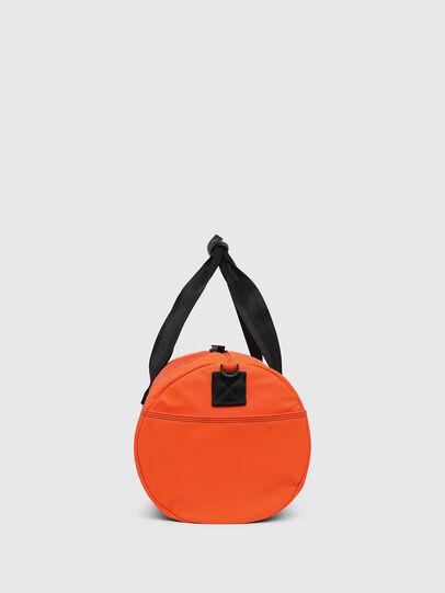 Diesel - F-BOLD DUFFLE, Orange - Sacs de voyage - Image 3
