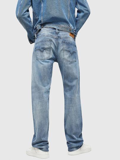 Diesel - Larkee CN026, Bleu Clair - Jeans - Image 2